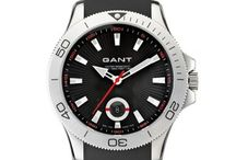 GANT Uhren / Uhren der Marke GANT , stylisch, modern und chic !