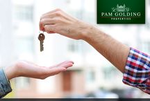 Tips for sellers / by The Pam Golding Property Group