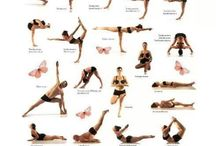 yoga for now / by Kim Reed