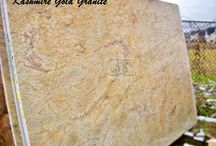 Natural Stone slabs instock / natural stone slabs