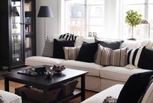Fabrics and soft furnishings