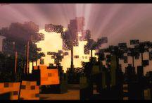 Minecraft Życia Krąg - Piosenka