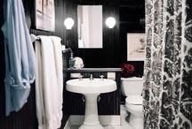 Bathrooms / by Beth Gariepy Zumwalt