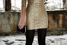 newyear dress