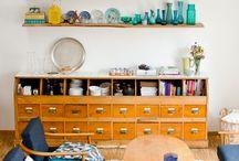 Inspirationen  - Wohnzimmer