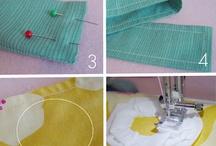 DIY Sews to try