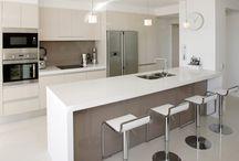 Melrose / Kitchen