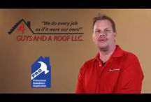 PRO Videos / I am the face of PRO (Professional Remodelers Organization) Commercial