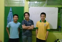 me n my students / all about teaching
