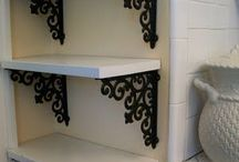 Kiddos bathroom