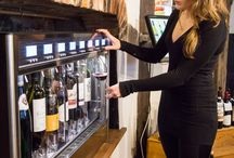 WineEmotion Installations / Showcasing our wonderful range of wine dispense and preservation systems. Images showing our wine dispensers from installations around the world. For more information, please call us on +44 1635 282230 or email us on info@wineemotionuk.com