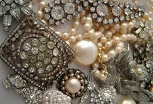 Jewels / by Jessica Chanel