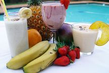 Smoothies / The most delicious recipes