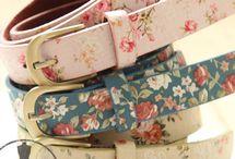 Style - Belts