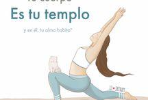 Yoga-frases-ilustraciones