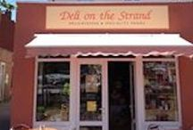 Devon - great places to eat! / These are locally owned and run places to eat in Devon