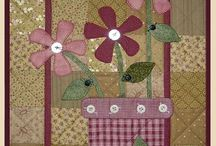 Applique / by Lisa Royer