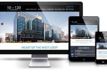 Real Estate Websites / See our Latest Real Estate Websites by Web312.com