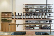 Jamu Products Showroom