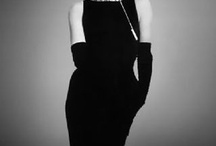 Audrey Hepburn / by Ivy Sage