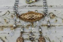 Jewelry - Diana Frey