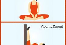 pregnancy yoga n excercises
