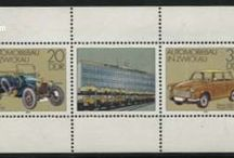 Industry Stamps / Stamps with topic Industry