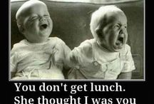 Hilariousness / Funny stuff that will make you smile!