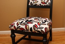 Furniture ideas / by Sharla Brammer