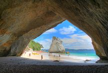 The Dream - New Zealand