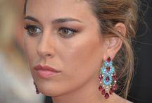 boda pelo/make up
