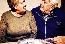 life Anche dopo 55 anni ci si scruta con un misto di interesse e sospetto come se fosse il primo appuntamento!