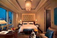Hotel Inspiration / by Traci Cummings-Ramirez