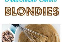 Chocolate, chocolate, and more chocolate! / chocolate, cupcakes, desserts, cakes, pies, chocolate recipes, death by chocolate, brownies, chocolate chips, white chocolate, ganache, mousse