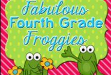 Grade 4 blogs