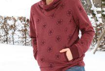Jasper Sweater and Dress
