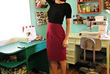 Pattern Library - Skirts