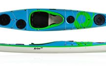 Coastal Sea Kayaking / by Sid Cohen