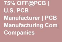 Leading PCB Manufacturers In USA