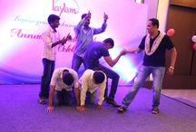 Founders Day Layam 2016 - Delights / Founders Day Layam 2016 - Delights
