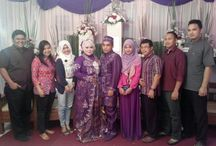 Wedding AHI