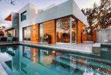 Las casas más modernas