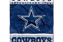 Dallas Cowboys / The Dallas Cowboys Football Team!