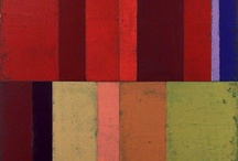 Abstract Paintings - colour