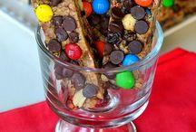 snacks / by Mr. A.