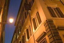 Rome Hotel possibilities