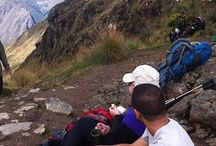 Classic Inca Trail 4 days / 3 nights  / The Inca Trail is one of the most famous and demanding hikes in the world. Since the rediscovery of MachuPicchu in 1911, adventurers from all over the globe have come to Peru to experience the rich history and beautiful scenery of the Inca Trail.