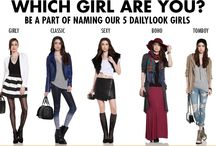 ☆ DailyLook Promos ☆ / Promotions, Contests, Giveaways, etc. / by DAILYLOOK