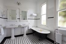 Deco Bathrooms