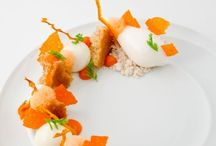Carotte - carrot / #carotte #carrot #légume #vegetables #pastries #desserts #tartes #gateaux #cakes #glace #icecream #pastrychef #chefpatissier #patisserie #pastry ...
